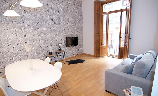 Market Place Apartments By Hoom Valencia | Short Term Apartments In Valencia